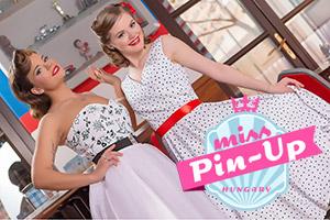 miss pin-up hungary szépségverseny