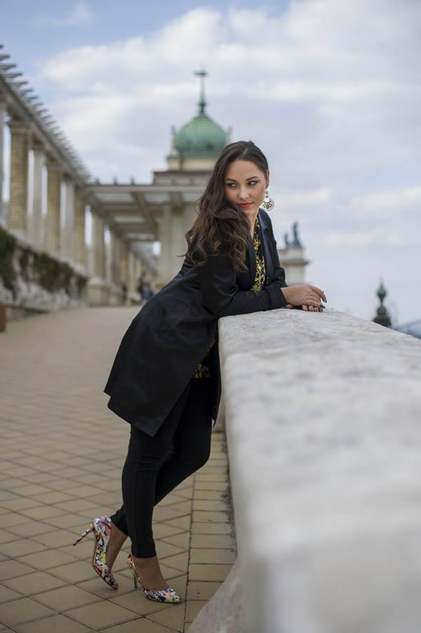 Viktória Miss Pin Up Hungary 2018 post picture 3