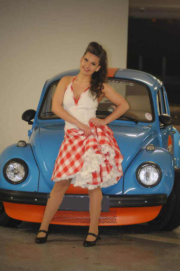 Kitti   Miss PinUp Hungary 2018 post picture 5
