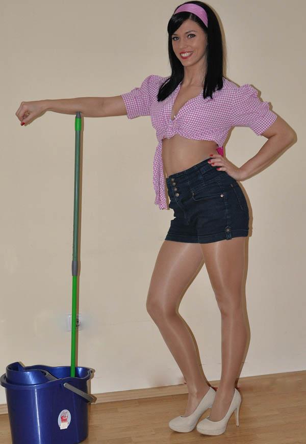 Szabina | Miss PinUp Hungary 1