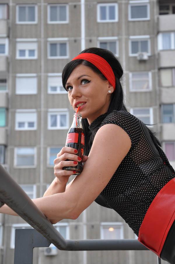 Szabina | Miss PinUp Hungary 2