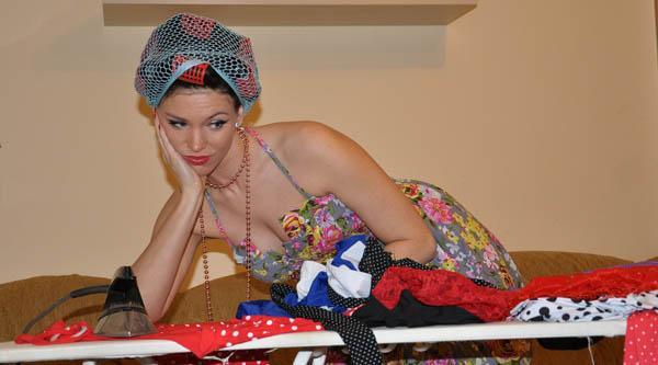 Szabina | Miss PinUp Hungary 4